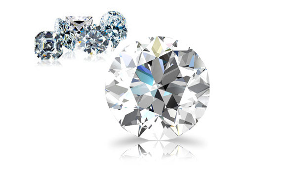Diamond - the April birthstone
